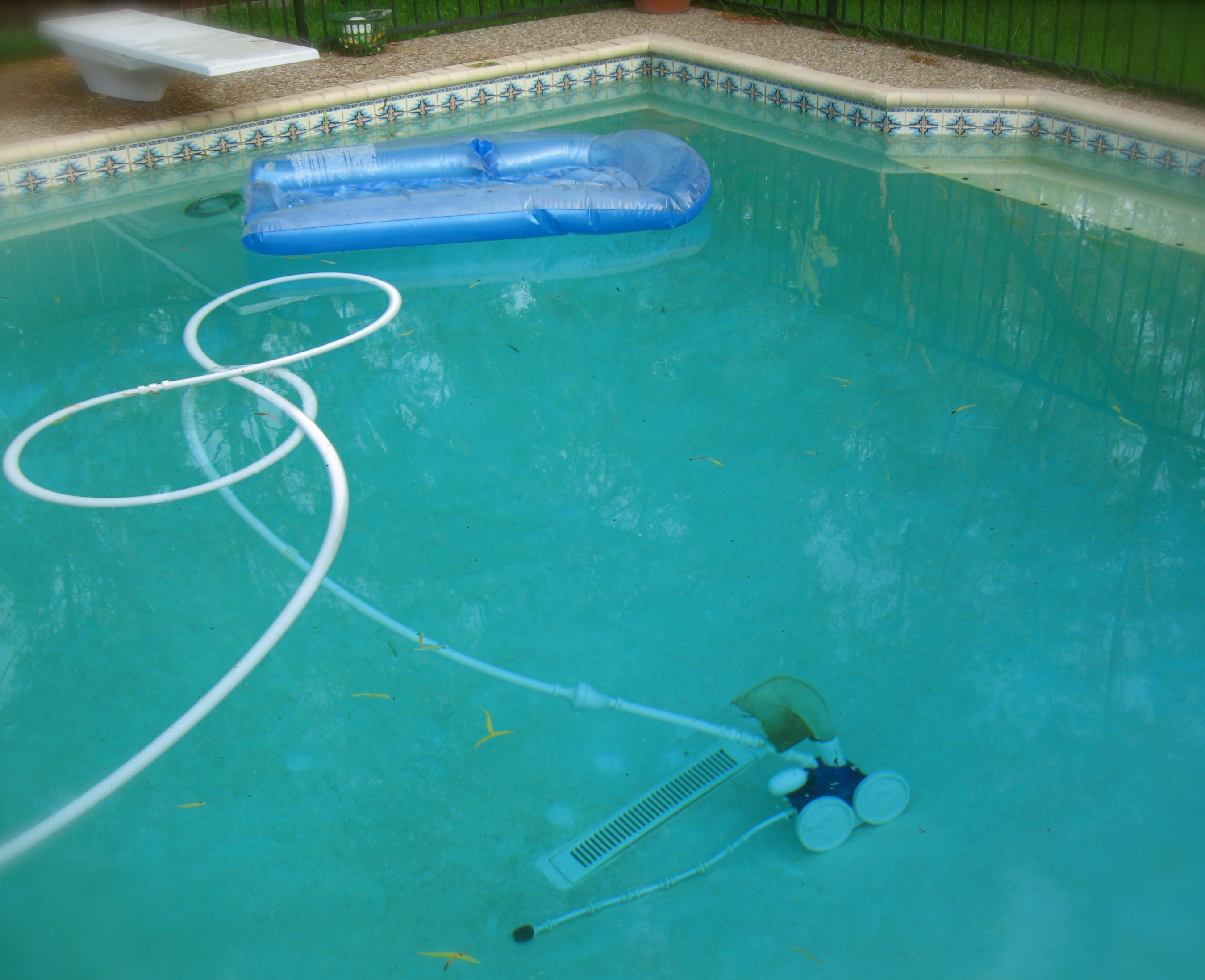 Pool Cleaner Ing Guide